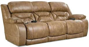 reclining sofa enterprise power reclining sofa homestretch faux leather recliner sofas