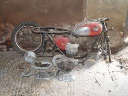 Classic Motorcycles For Sale | Grab A Bargain | Burton Bike Bits
