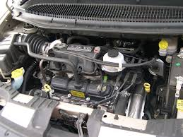 chrysler 3 3 3 8 engine