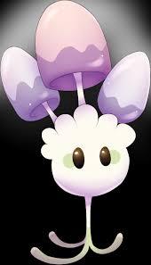 Pokemon 2755 Shiny Morelull Pokedex Evolution Moves