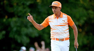 rickie fowler won the players and the deutsche bank chionship last season ross kinnaird