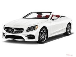 Mercedes Model Comparison Chart 2019 Mercedes Benz S Class Prices Reviews And Pictures