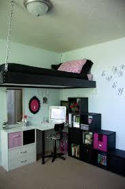 Glamorous Cool Loft Beds For Kids Photo Design Inspiration