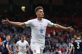 Wir denken, dass es am ende dänemark sein wird, wo gejubelt werden darf. Fussball Heute Em 2021 Viertelfinale Tschechien 1 2 Danemark Danemark Im Halbfinale