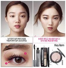 korean korean makeup tutorial tutorials makeup makeup makeup tutorial korean natural