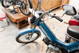 your brooklyn guide to everything moped the ultimate nerd ride