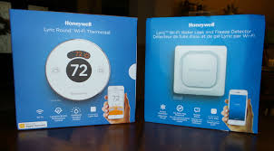 diy thermostat honeywell diy projects ideas thermostats wifi smart digital honeywell