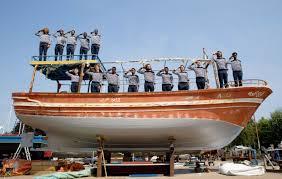 Lampedusa Cruises Design For Migration
