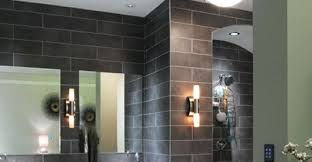 shower stall lighting. Shower Lighting Ideas Recessed In The Bathroom Stall L