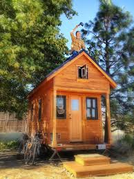 Tiny Houses Built In Maine