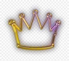 crown effect picsart hd png vhv