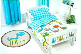 dinosaur toddler bedding sets dinosaur bedding sets