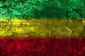 rasta flag stock photos royalty free