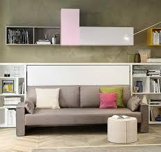 kali sofa twin wall bed