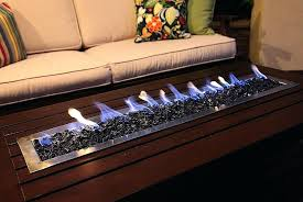 excellent glass fire pit glass fire pit lovely coffee tables outdoor propane fire pit coffee table