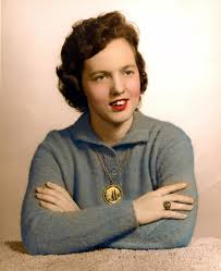Marie Francis Johnson Obituary - Lynchburg, VA