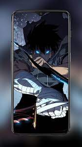 Sung Jin-Woo Anime Live Wallpaper for ...