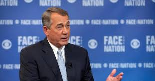 That gives him plenty of time to deal with a looming standoff over funding for planned parenthood — and cut deals with democrats if necessary to either avert a shutdown or keep it short. Former House Speaker John Boehner Joins Tobacco Company Board Cbs News