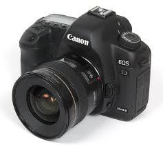 <b>Canon EF 20mm f/2.8</b> USM - Full Format Review / Test