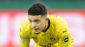 Find out everything about jadon sancho. Jadon Sancho To Miss Manchester City Champions League Second Leg Game For Borussia Dortmund Football News Sky Sports