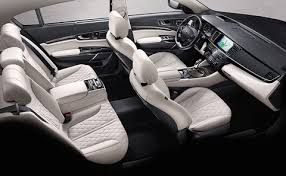 kia k900 interior. Beautiful Kia On Kia K900 Interior I