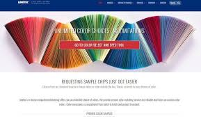 Reliable Louvers Color Chart New Website Architectural West