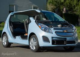 2013 Chevrolet Spark Specs and Photos | StrongAuto