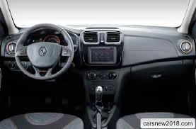 renault sandero stepway 2018. fine 2018 hatchback 20182019 renault sandero stepway  cars pinterest  throughout renault sandero stepway 2018