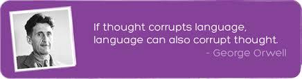 effective communicator tip avoid b s life leggett orwell pull quote small