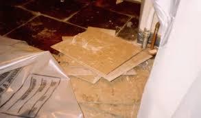 identifying asbestos floor tiles home round by size handphone