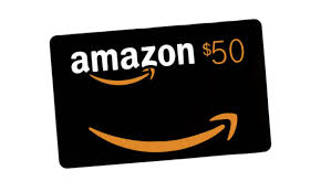 Gift Enter It To Get Amazon – 50 A Card Free Win