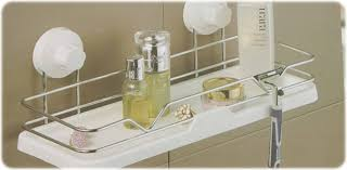what s the best shower caddy for your bathroom