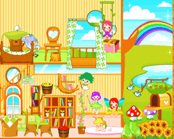 Small Picture House decoration games House interior