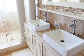 Bathroom Remodeling  Installation Plumber In Sugar Land - Bathroom sink installation