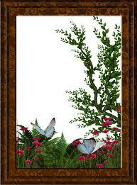 garden photo frames. Garden Frame By Collect-and-creat Photo Frames