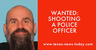During a blue alert, the public receives information regarding the suspected assailant, facilitating tips and leads to law enforcement. Blue Alert Dps Is Searching For Man Accused Of Shooting Texas Police Officer Texas News Today