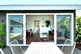 modern exterior sliding doors. Modern Exterior Sliding Glass Doors Awesome Patio For .