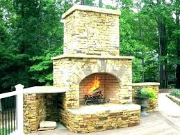 cost of outdoor fireplace outdoor fireplace designs stone fireplaces cost idea outdoor stone fireplace or outdoor