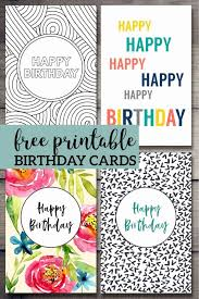 The most common printable birthday card material is paper. Happy 16th Birthday Coloring Pages Luxury Free Printable Birthday Cards Kids Zubasi Meriwer Coloring