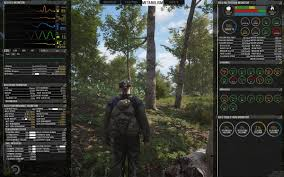 The Hardest Part Of Scum Was Learning How To Pee Polygon