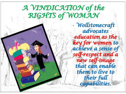a vindication of the rights of women essay related post of a vindication of the rights of women essay