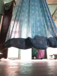 file child in indian sari hammock by etan doronne jpg