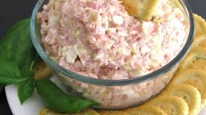 photo of ham salad spread by smile u nut