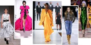 12 Top Spring 2020 Fashion Trends - Spring Fashion Trends for Women