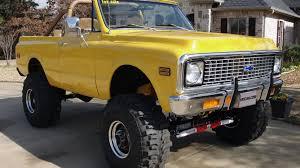 1972 Chevrolet K5 Blazer | F44 | Houston 2013