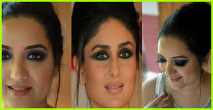 kareena kapoor inspired eye makeup 2 step by step tutorials with images