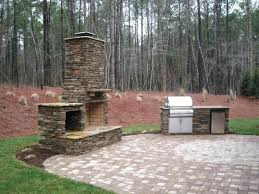 fire pit outdoor kitchen design fireplace and omaha gas fireplaces designs outdoor kitchen and fireplace