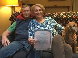 First US person to have 'intersex' on birth certificate: 'There's ...