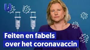 GGD Haaglanden - Coronavaccinatie
