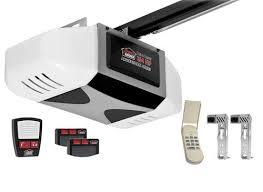 garage doors openersXtreme Garage Professional Series 34 HP Belt Drive Garage Door